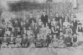 Sahakian school – 1908