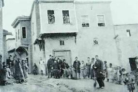School – Morenig village