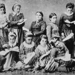 Schoolgirls - Kharpert