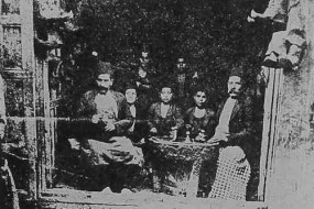 Shoemaker in Hajen