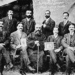 Smpadian club - Kharpert 1913