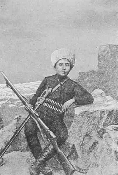 Neshan Sanakian, defender of Van