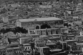 Ourfa – The Armenian Cathedral