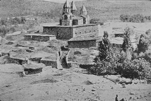 Monastery of Narek