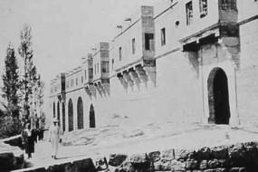 Monastery of Surp Garabed – Kesaria