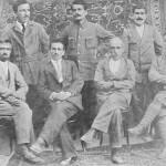 Military board of Vaspurakan
