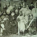 Theatre company of Everek