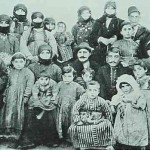Patem Armenian family