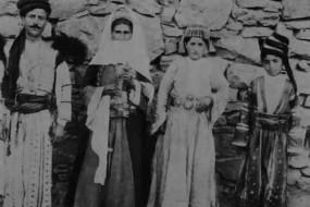 Wedding in Chatakh