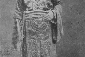 Woman from Erevan