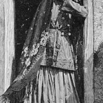 Woman from Saylan - Azerbaijan
