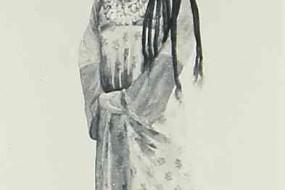 Woman from Vaspurakan