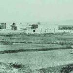 Hentsor village near Arpavut (Erzrug)