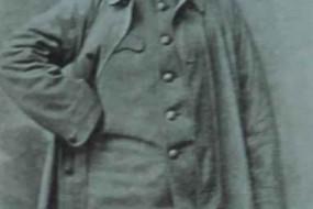 Vartan, commander of the Khanasor expedition