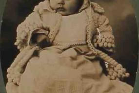 Armenian baby
