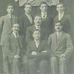 Armenian engineers