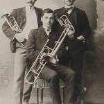 Armenian musicians