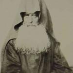Armenian religious man - 1859