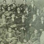 Armenian school of music