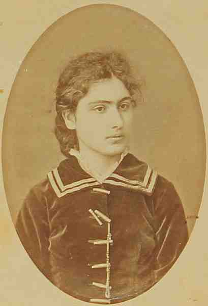 Armenian student