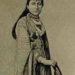 Armenian woman - Garin 1906