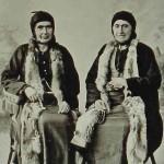 Armenian women - Garin 1906