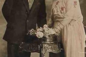 Young Armenian Couple