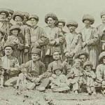 Armenians - Digh 1891