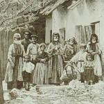Armenians - Shushi 1891