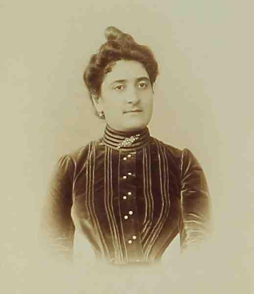 Aznive Ispirian – 1883