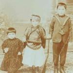 Children - Konya 1912