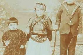 Children – Konya 1912