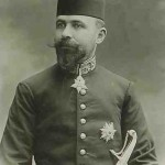 Dikran Kelekian, consul of Persia - New York 1902