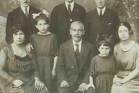 Karayan family