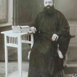 Father Karapirian - Jerusalem 1929