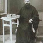 Father Karapirian - Jerusalem 1929