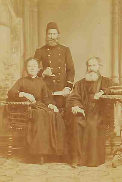 Father Merdjadjian – 1880