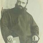 Father Torkom Kouchakian - Sebastia 1908