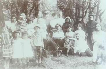 Gandzag in 1908