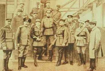 General Nazarbekian – 1919