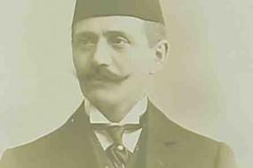 Mr Guessarian – 1914