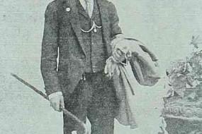 Hovhannes Attarian from Chunkush