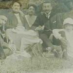 Krikor Pamboukdjian - 1905