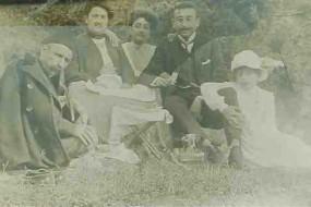 Krikor Pamboukdjian – 1905