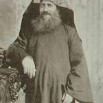 Malachie Derounian, archimandrite of Etchmiadzin - 1898