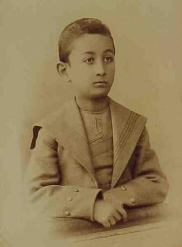 Missak Seropian – 1898