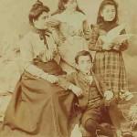 Ispirian family