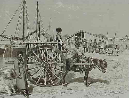 Norashen in 1890