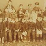 Pupils - 1887