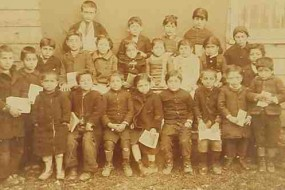 Pupils – 1887